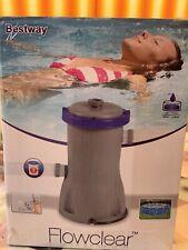 pompa filtro piscina