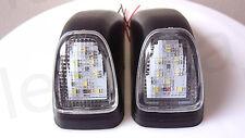 2x Cab LED Marker Lights for MERCEDES ATEGO I/II - ACTROS I/II - AXOR I/II 2004>