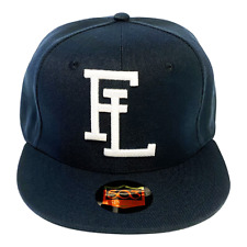 Fort Lauderdale Yankees Fitted Hat