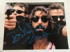 NORMAN REEDUS FLANERY DELLA ROCCO SIGNED 11X14 PHOTO THE BOONDOCK SAINTS COA
