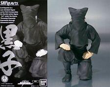 S.H.Figuarts Samurai Sentai Shinkenger KUROKO PVC Figure BANDAI NEW from Japan