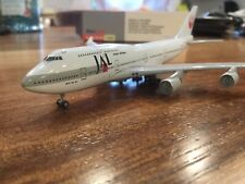 StarJets Boeing 747-400 Japan Airlines 1:500