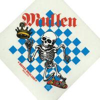 POWELL PERALTA-RODNEY MULLEN-Esqueleto-Adhesivo de skateboard - BONES BRIGADE