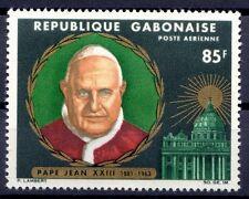 Gabon - 1965 Pope John XXIII - Mi. 234 MNH