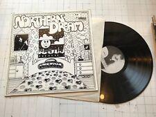 Bill Nelson Northern Dream UK vinyl LP album record mono '71 re smile laf2182 !!
