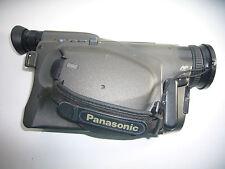Panasonic VHS-C Camcorder