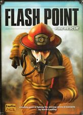 Indie Boards & Cards: Flash Point Fire Rescue core game