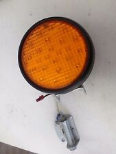 """Grote AMBER LED Utility Flood Light 6493 SAE-FONY-91 5"""" (1)"""