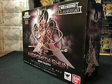 Saint Seiya Cloth Myth Andromeda Shun God Cloth 10th Anniversary Edition
