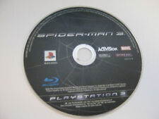 Spiderman 3 (Ps3) *Game Only*