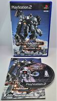 Armored Core 2: Another Age Video Game for Sony PlayStation 2 PS2 PAL TESTED