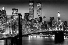 New York (Manhattan) - Poster 91,5x61 cm