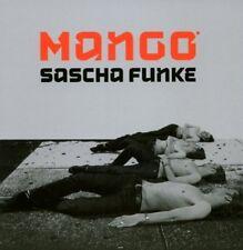 SASCHA FUNKE - MANGO 2 VINYL LP NEUF