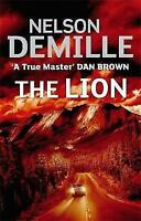 The Lion: Number 5 in series (John Corey), DeMille, Nelson   Hardcover Book   Ac