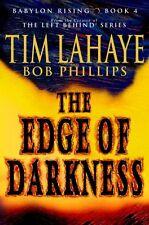 Babylon Rising: The Edge of Darkness by Tim LaHaye, Bob Phillips