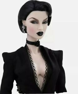 Integrity Toys Legendary Convent Wicked Narcissism Eugenia Doll Centerpiece NRFB