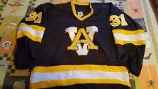 AV High School Hockey Jersey. Size XL