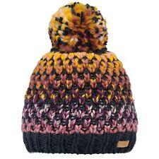 Barts Nicole Beanie Hat Yellow