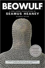 Beowulf: A New Verse Translation by Seamus Heaney PAPERBACK 2001