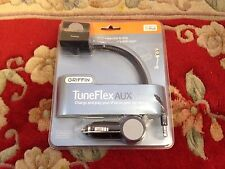 New Griffin TuneFlex Aux Player Charger Cradle For Apple iPod Nano 2G 2nd Gen