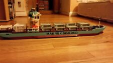 LEGO Legoland Maersk Line Container Ship ( )