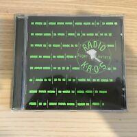 Roger Waters _ Radio Kaos _ CD Album _ 2003 Columbia