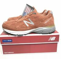 "New Balance 990V4 Jupiter ""Burnt Orange"" M990JP4 Men's Size 11 -New! Ships ASAP"