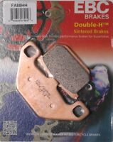 EBC - FA85HH - Double-H Sintered Brake Pads - Made In USA