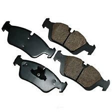 Disc Brake Pad Set-Coupe Front Akebono EUR781