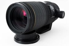 F/S Excellent++ Sigma AF 180mm F3.5 APO MACRO HSM IF Lens for Canon w/Lens Case