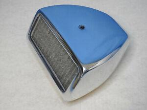 Rare! Vintage Original 1960s Nicson Air Cleaner Flame Arrestor Hot Rod Gasser