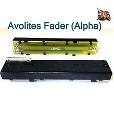 Avolites Fader Slider for Pearl 2004 2008 2010 10KB 60mm 8T Lighting console UK