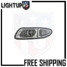 Fits 00-01 INFINITI I-30 FOG LIGHT/LAMP  Driver Side (Left Only)