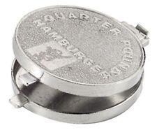 Stampo Hamburger Eva Collection in alluminio