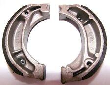 TMP Mâchoires de frein à tambour (110x25) HONDA MT 80 S 1980-1982
