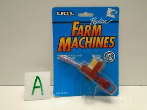 Ertl 1993 Farm Country New Holland Square Baler Implement #337 NEW Sealed A
