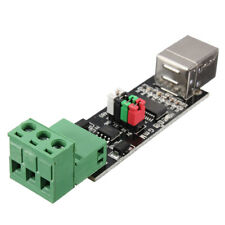 5Pcs Geekcreit USB To RS485 TTL Serial Converter Adapter FTDI Interface FT232RL