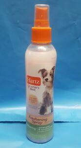 Hartz Groomer's Best Freshening Spray 8 oz