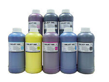 UltraChrome K3 Pigment Compatible Ink for Epson Pro 3800 4800 9600 9800 8x500ml