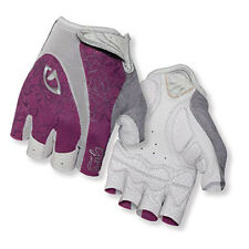 Giro Cycling Gloves Glove Monica Wine Red Breathable Flexible Protecting