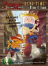 Snider, Brandon T.-Adventure Time - Hero Time With Finn And Jake BOOKH NUOVO