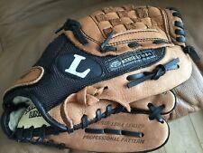 "Louisville Slugger GEN1050BM Youth 10.5"" Buffalo Leather Baseball Glove RHT"