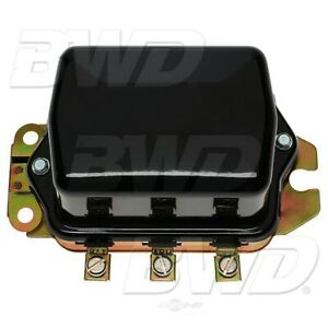 Voltage Regulator-ALTERNATOR / GENERATOR BWD R117