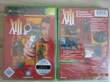 X-Box Spiel XIII Neu in OVP Ungeöffnet