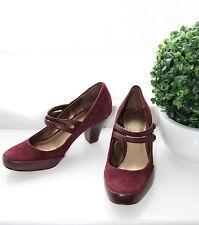 Women's Clarks  Vintage Style shoes Uk size 4 / Europe 37