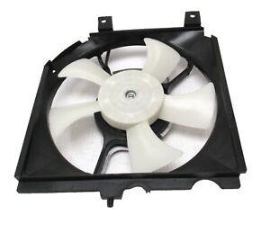 CF2011900 Radiator Cooling Fan 1995-96 Nissan Sentra 1995-96 Nissan 200SX 1.6L