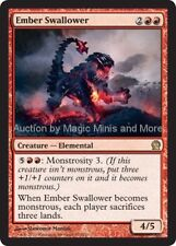 Theros ~ EMBER SWALLOWER rare Magic the Gathering card