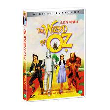 The Wizard of Oz (1939) Judy Garland, Frank Morgan DVD *NEW