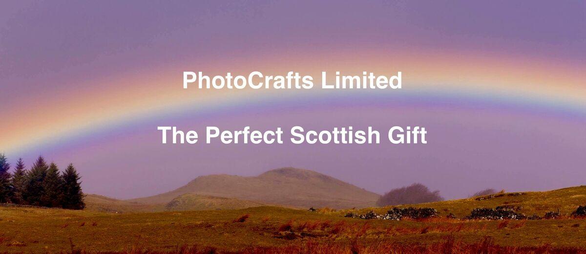 The Perfect Scottish Gift