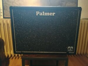 Palmer 1x12 Box Celestion G12m Greenback wie Neu!!